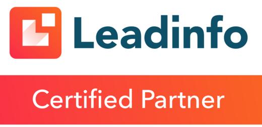 certified partner leadinfo