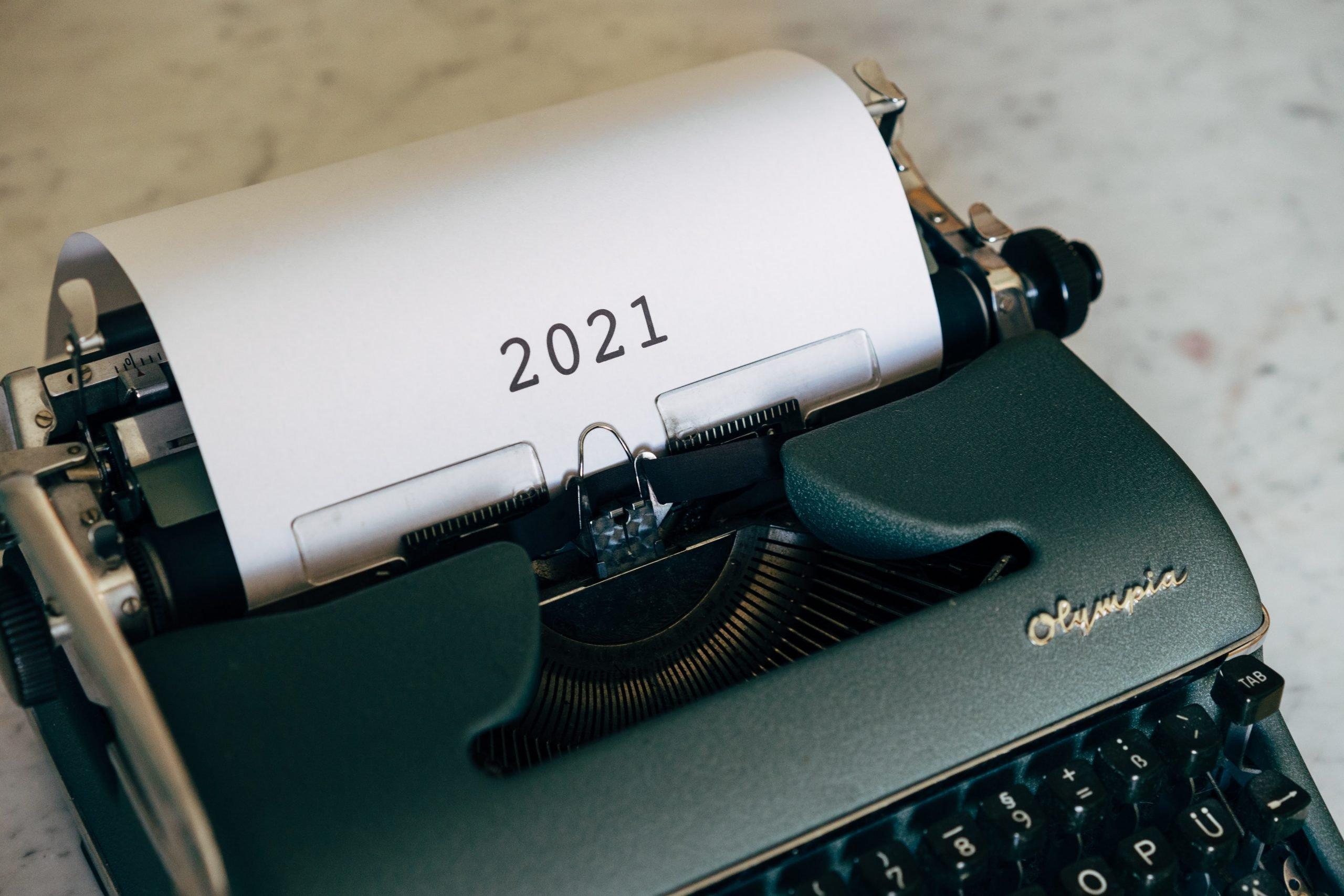 Dé 10 online marketing trends van 2021